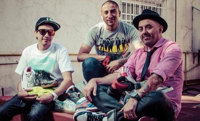 @kurt_art — @ilove_kicks — @fabulosomar para Street Active Live Style