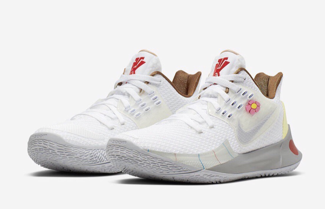 que Nike está explotando para poner las en otro punto de la