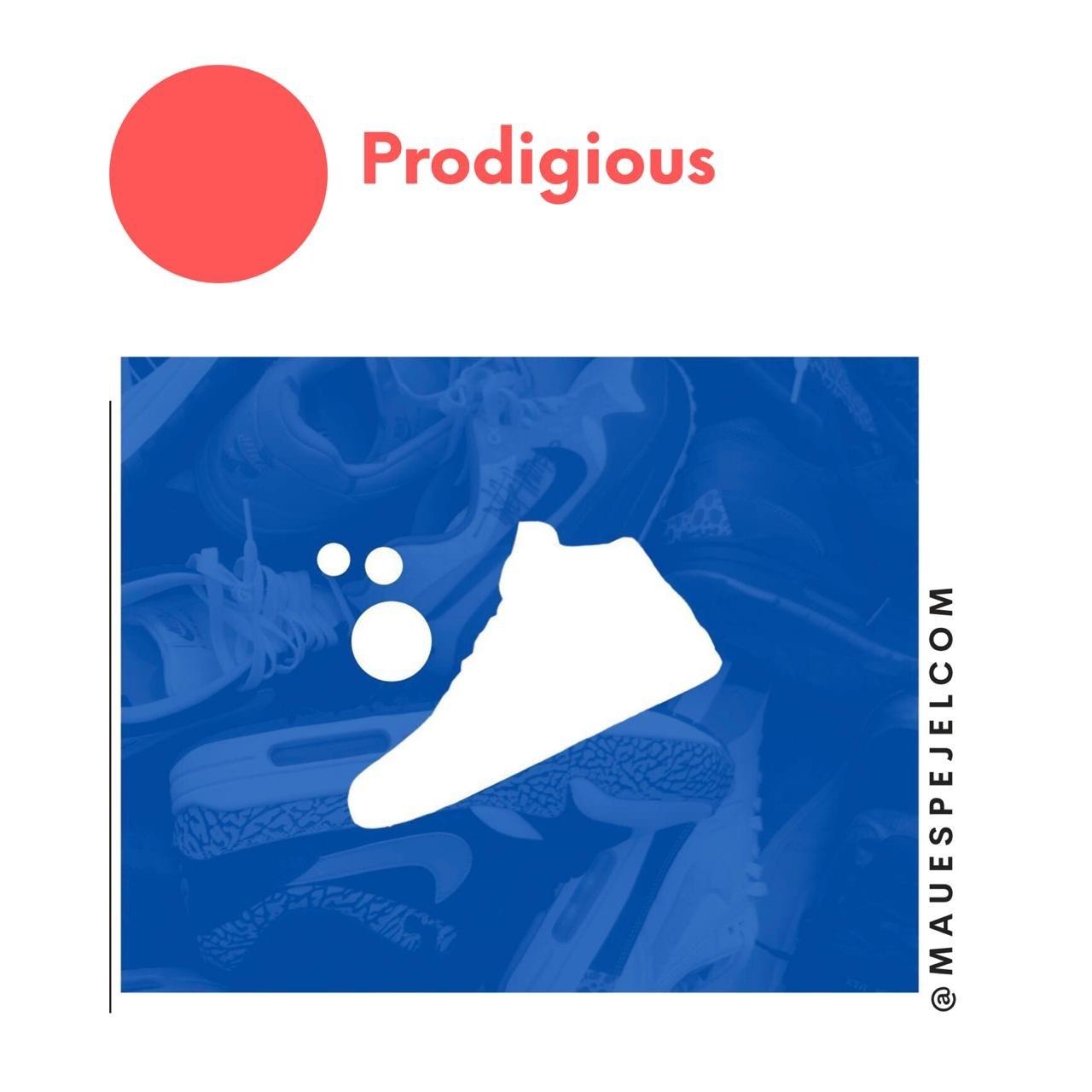 prodigius