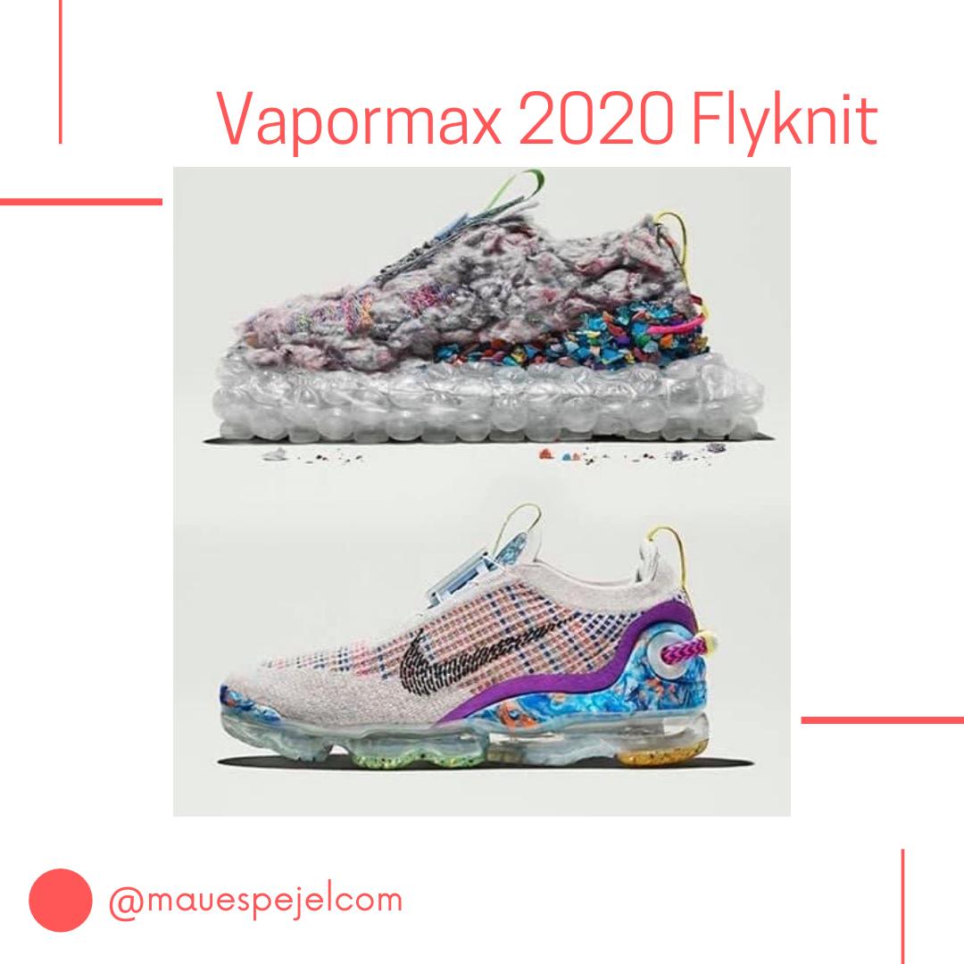 su recuperación Unirse  Vapormax 2020 Flyknit – MauEspejelcom