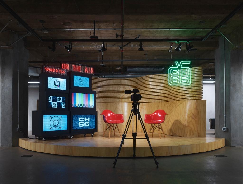 Vans lanza su canal de transmisión online en vivo: Channel 66 – MauEspejelcom